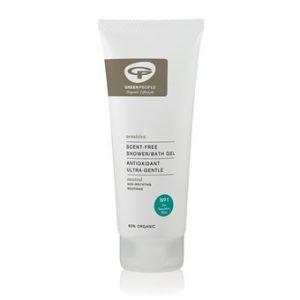 Neutral/Scent Free Shower Gel  - 200ml