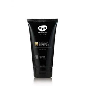Organic Homme 10 Itch Away™ Shampoo - 150ml
