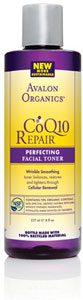 CoQ10 Perfecting Facial Toner - 237ml