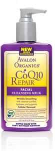 CoQ10 Facial Cleansing Milk - 251ml