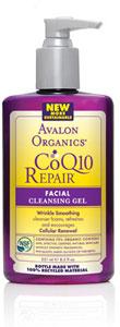 CoQ10 Facial Cleansing Gel - 251ml