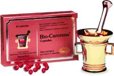 Bio-Carotene Caspules - 150 caps