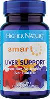Smart UK Liver Support - 90 tabs