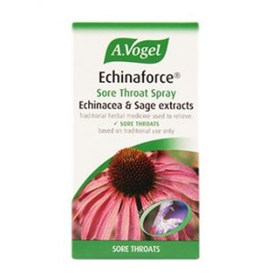 A.Vogel Echinacea Sore Throat Spray - 30ml Spray