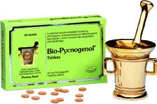 Bio-Pycnogenol 40mg - 30 tabs