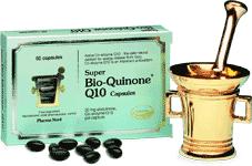 Bio-Quinone Q10 Super 30mg (Ubiquinone) - 30 caps