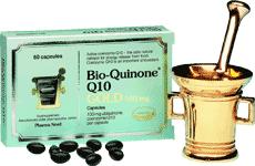 Bio-Quinone Q10 GOLD 100mg (Ubiquinone) - 60 caps
