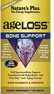 AgeLoss Bone Support Ext. Rel. - 120 tabs