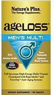 AgeLoss Men's Multi - 60 Tabs