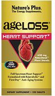AgeLoss Heart Support - 120 tabs
