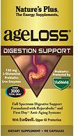 AgeLoss Digestion Support Vcaps - 90 Veg Caps