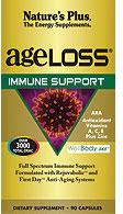 AgeLoss Immune Support Vcaps - 90 Veg Caps