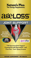 AgeLoss Joint Support - 90 tabs