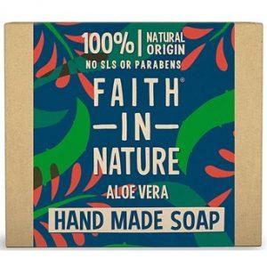 Aloe Vera Soap - 100g