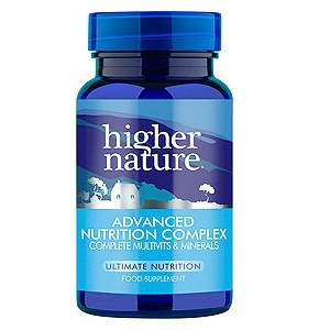 Advanced Nutrition Complex - 180 tabs