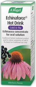 A. Vogel Echinaforce® Echinacea Hot Drink - 100ml Liquid