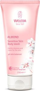 Almond Sensitive Skin Body Wash - 200ml