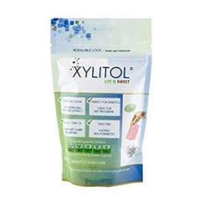 Xylitol Sweetner Pouch - 250g