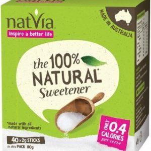 Sweetner - 80 Sticks
