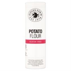 Gluten Free Potato Starch Flour - 150g