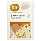 Gluten Free Brown Bread Flour - 1kg