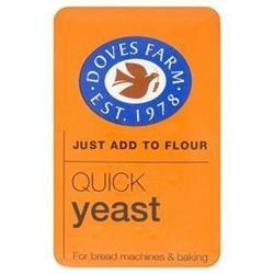 Quick Yeast - 125g
