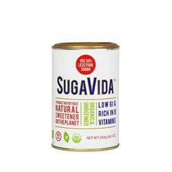 SugaVida Superfood Sweetner - 250g