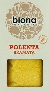 Organic Polenta - 500g