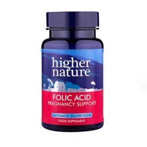 Folic Acid - 90 tabs