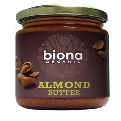 Organic Almond Butter - 170g