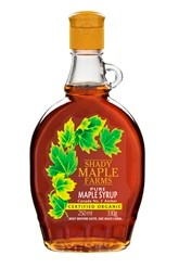 Maple Syrup - 250ml