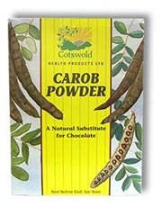 Carob Powder - 250g