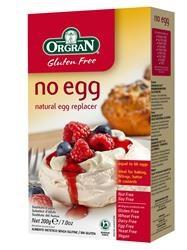 No Egg (Egg Replacer) - 200g
