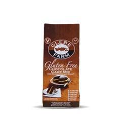 Gluten Free Chocolate Cake Mix - 300g