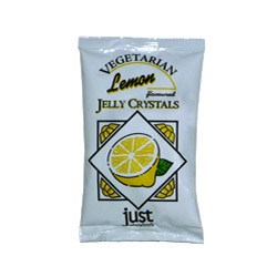 Lemon Jelly Crystals  - 85g