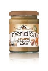 Coconut & Peanut Butter - 280g