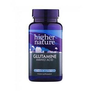 Glutamine - 90 caps