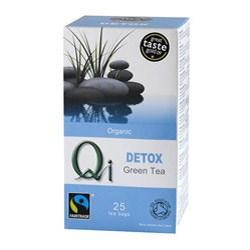 Organic Green Tea Detox - 25bags
