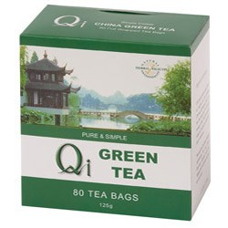 Pure and Simple Green Tea - 80bags