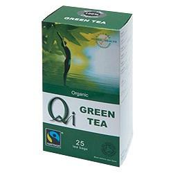 Organic Green Tea - 25bags