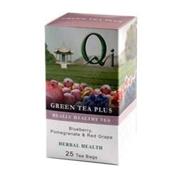 Green Tea Plus - 25bags