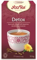 Detox Tea - 17bags