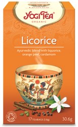 Licorice - 17bags
