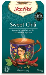 Sweet Chilli Mexican Spice - 17bags