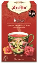 Rose Tea - 17bags