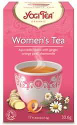 Women's Tea - 17bags
