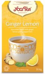 Ginger Lemon - 17bags