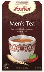 Men's Tea - 17bags