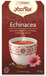 Echinacea Tea - 17bags
