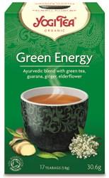 Green Energy - 17bags